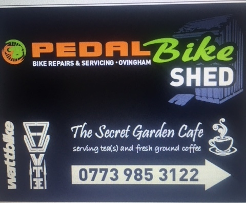 - Open at The Hermitage Camping and caravan site to offer value for money cycle repairs and servicing. I can collect and return your bike from home too so offering a home delivery service to allow you to get on with your busy schedule.I will provide you with a price for the work required within a 10 mins inspection. All additional work and parts will be confirmed by you before installation.