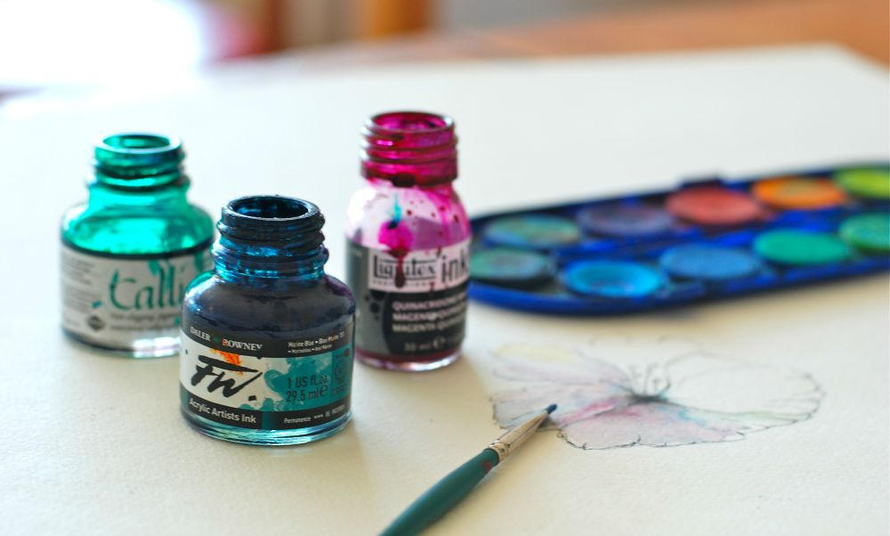 creative art classes in vancouver for kids