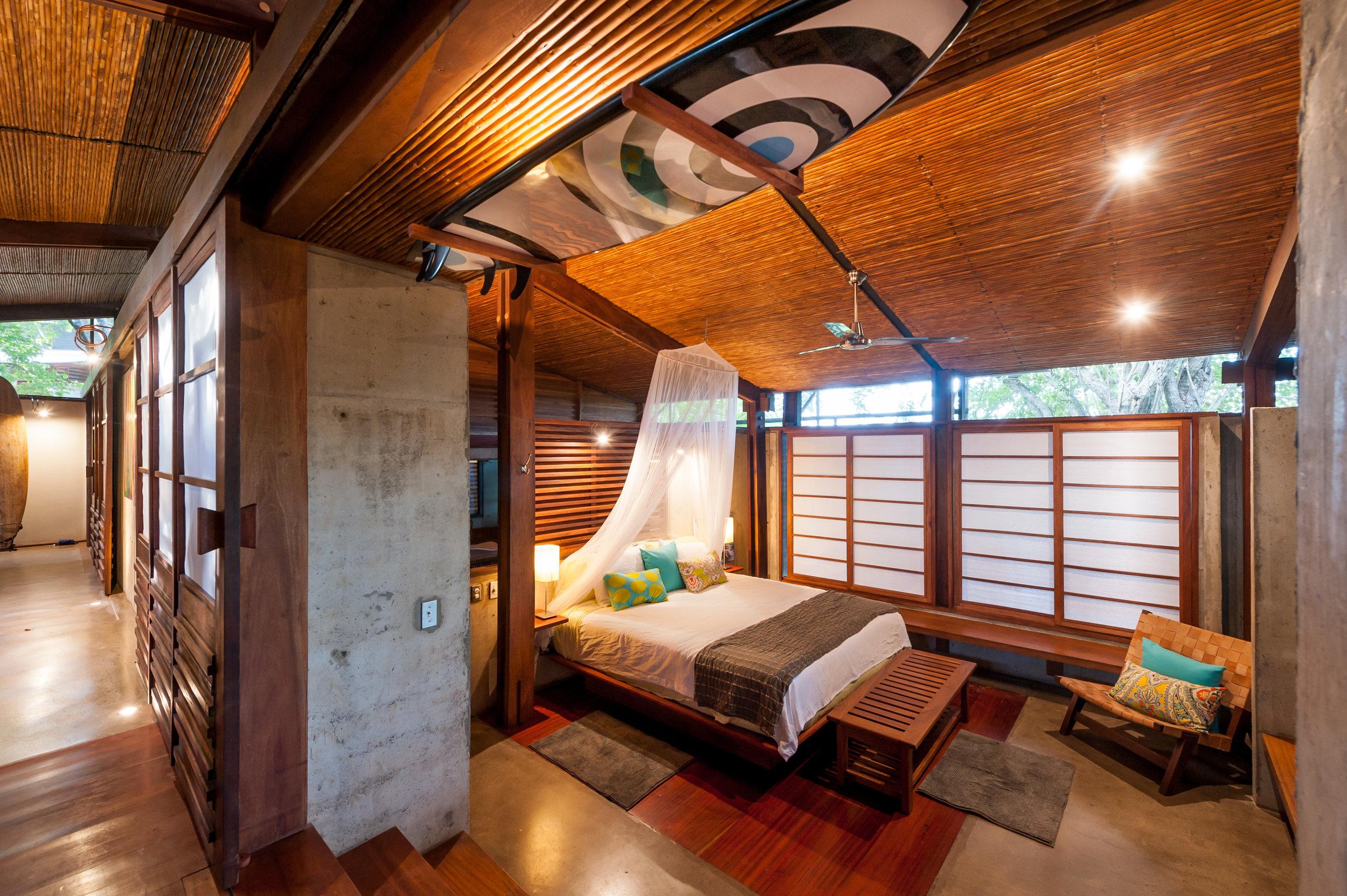 Casa Tres Peces, Balcones de Majagual
