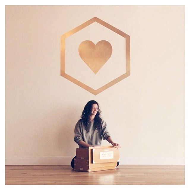l o v e h i v e I finished teaching my last class today @lovehiveyoga (ok I am subbing on Monday but last class on my schedule). I feel so grateful for this community. I came to @lovehiveyoga on one of my first visits to Portland and felt right at home. This is a magical sacred space filled with such love and light. I will miss everyone who shared their beautiful practice with me, thank you for teaching me all the ways we are loving, welcoming, kind, generous, and compassionate beings. Thank you @lovelettersonlyplease and @jessicagaray for creating such sacred space and warm community to be in. Loving you all ✨