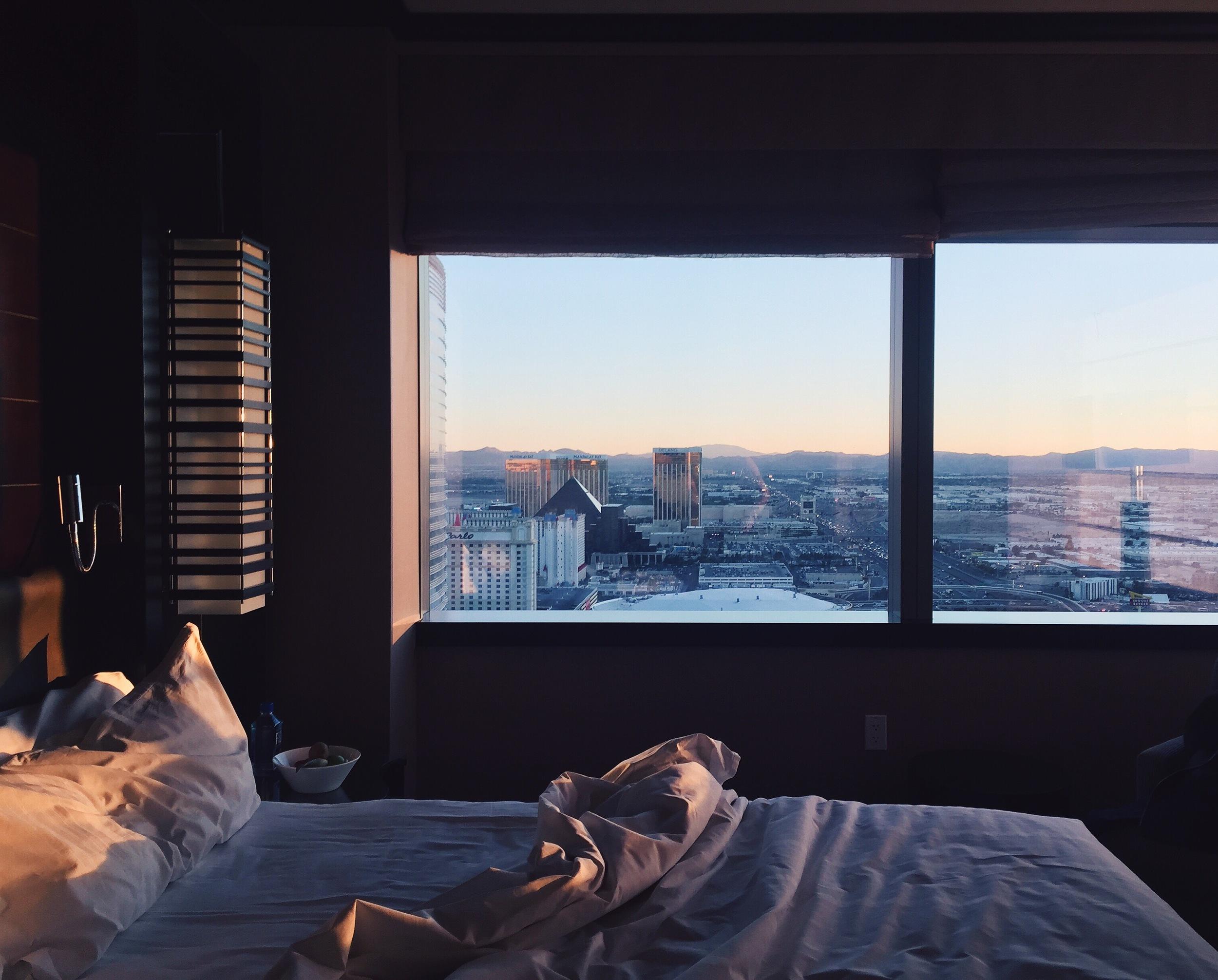 Las Vegas.November 2015.