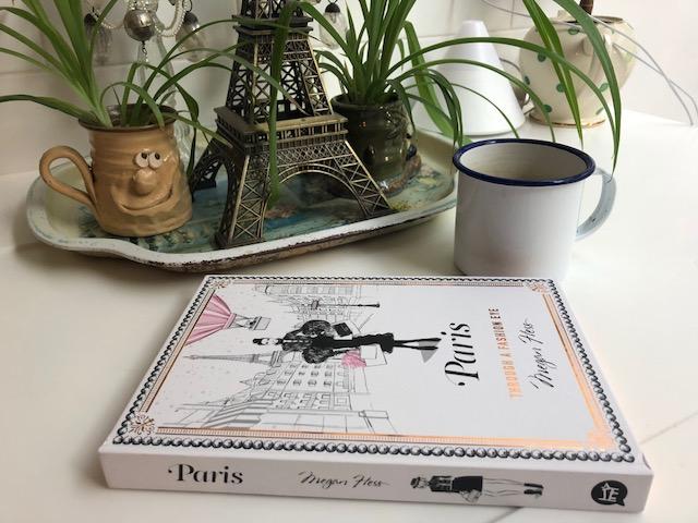 f257a0b696 Paris Through a Fashion Eye — ☆ Blog — East London Style