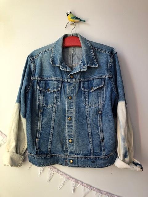 Jacket 2.