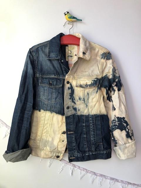 Jacket 1.