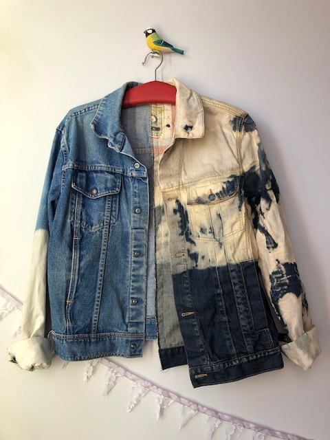 Jacket 1 & 2 combined - front.