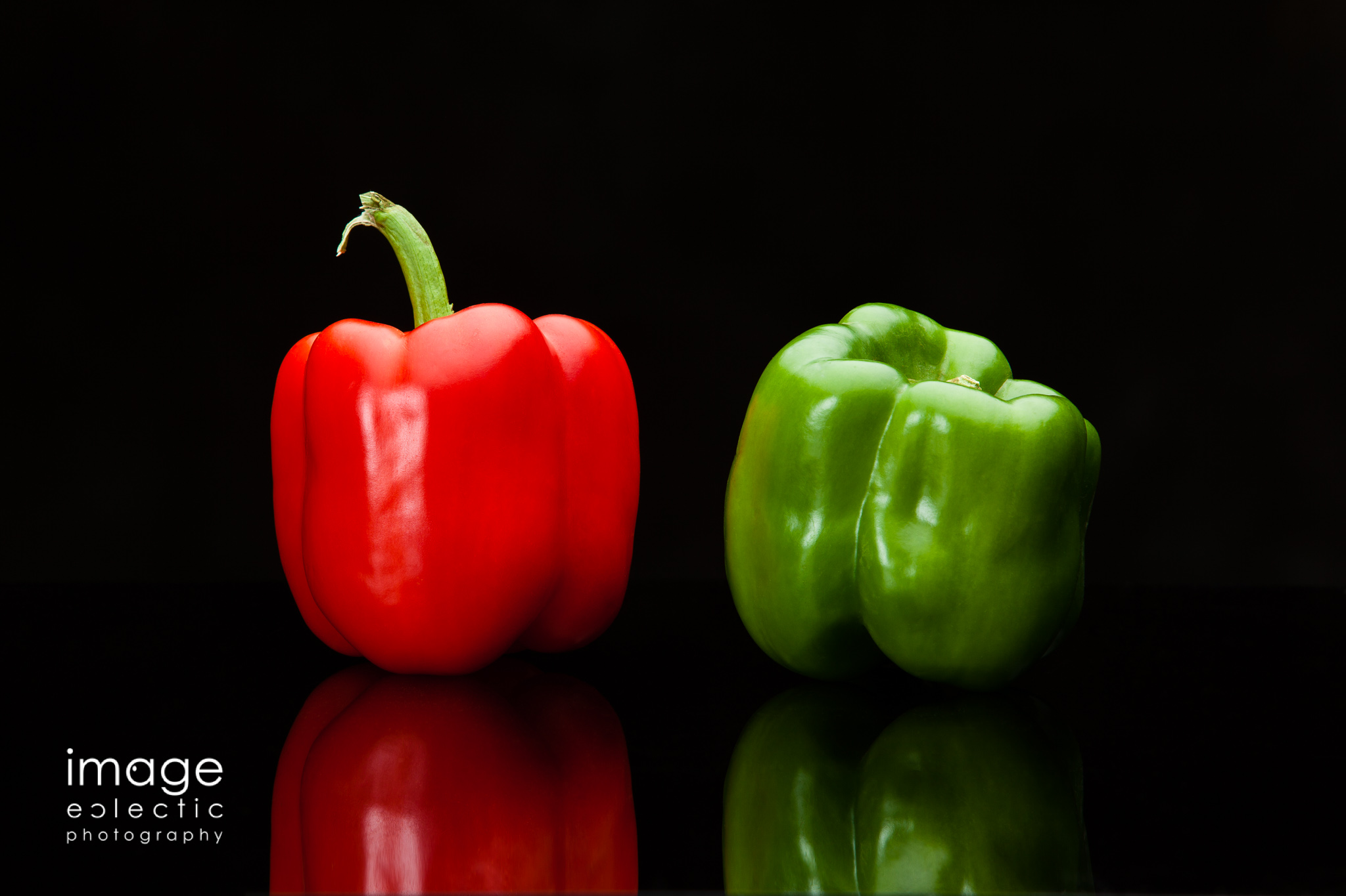 Peppers #1