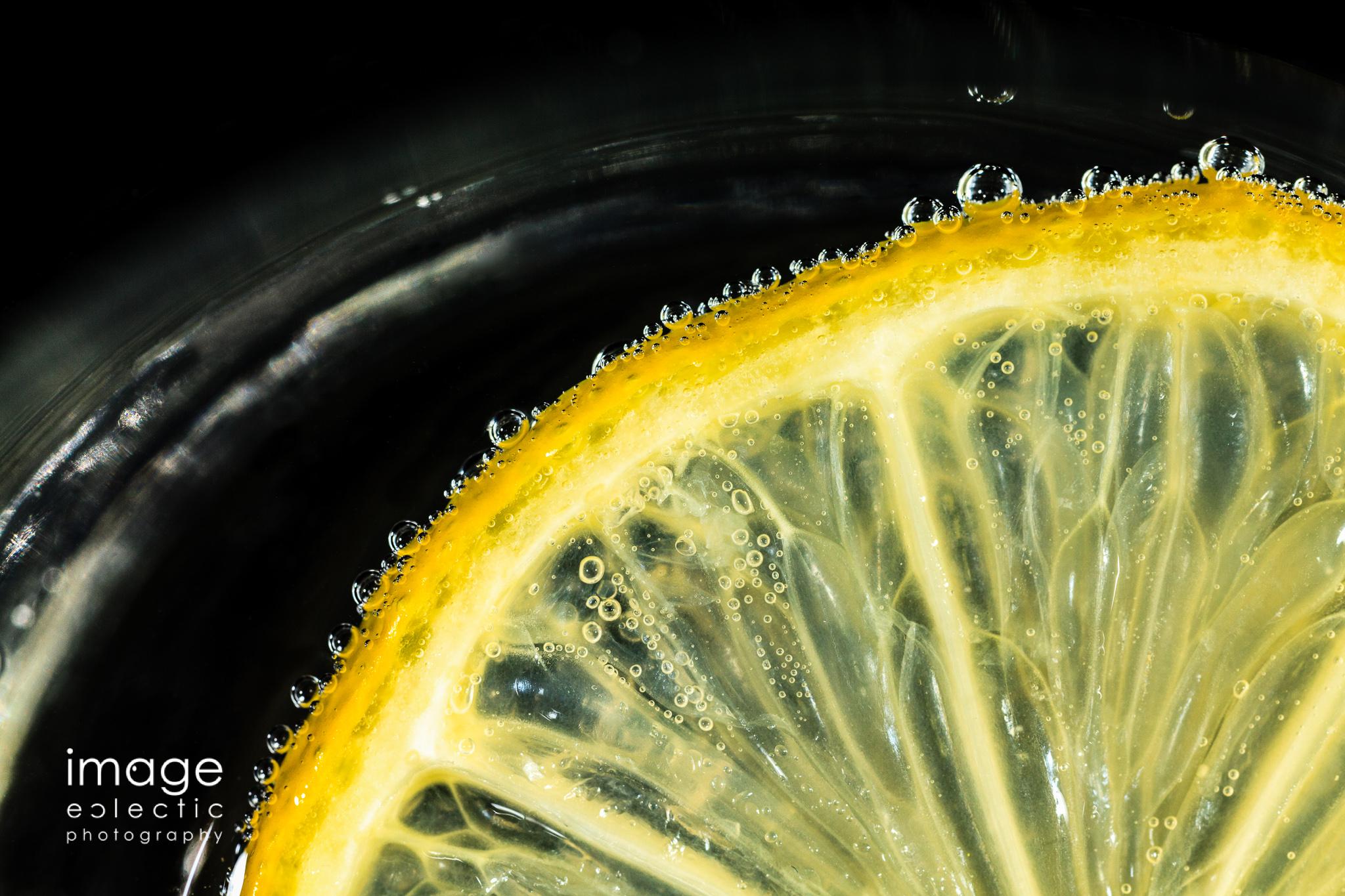 Fuzzy Lemon