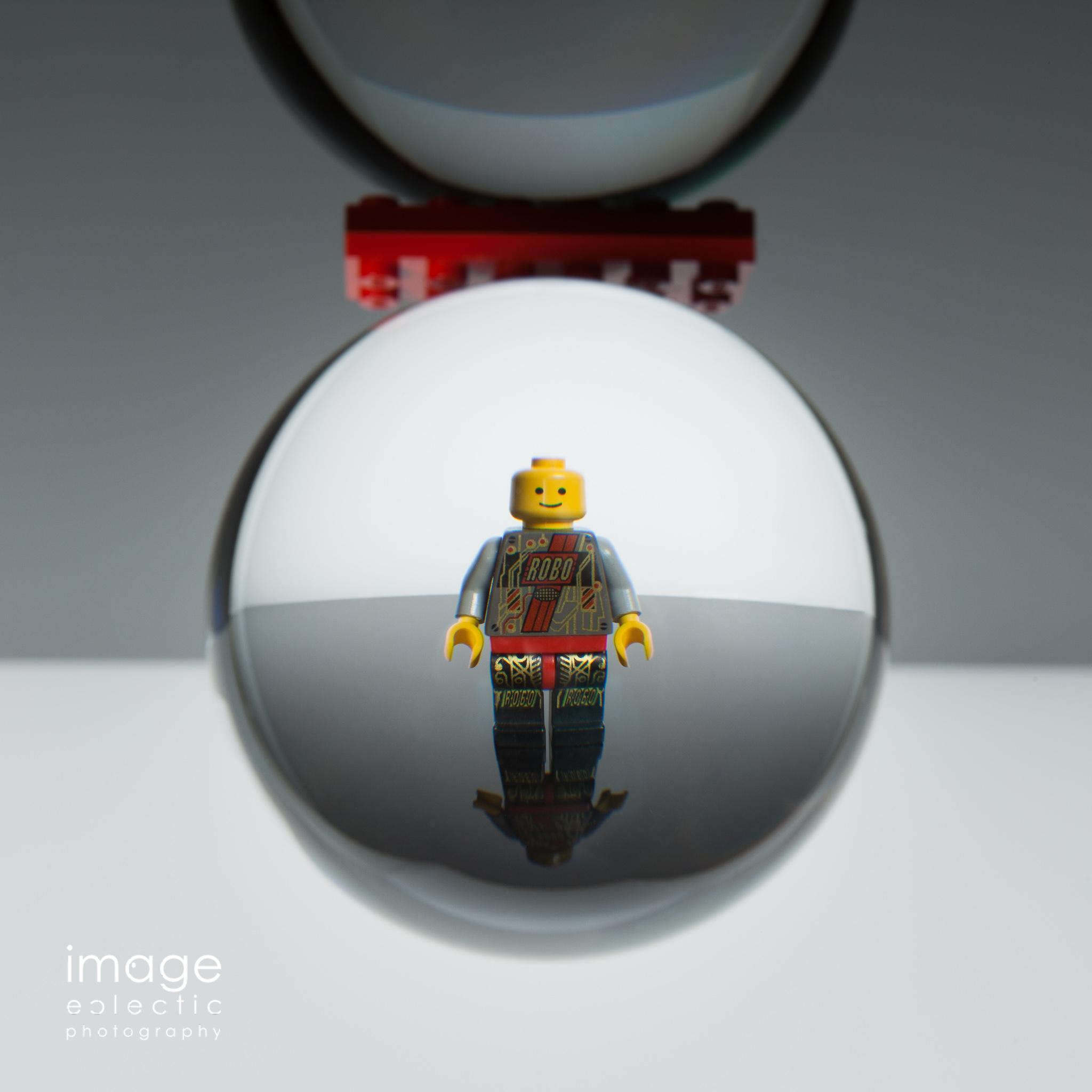 Future Lego