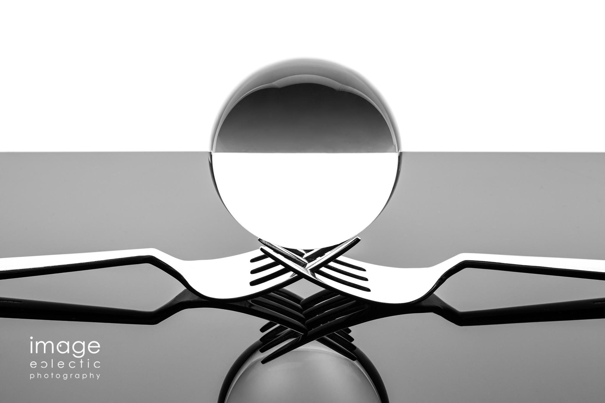 Refracted Symmetry