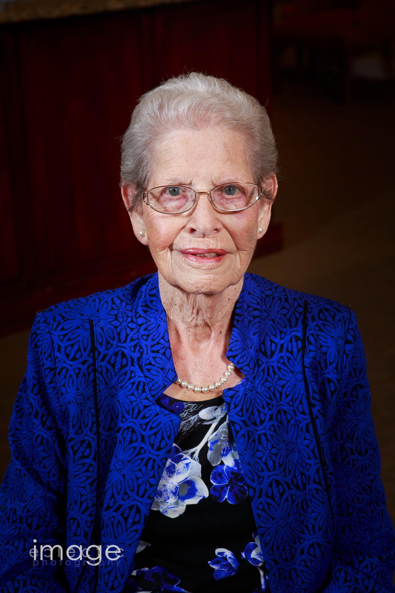 Elizabeth at 100
