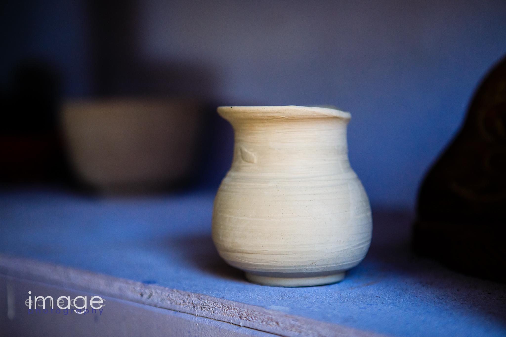 Smokehouse Pottery