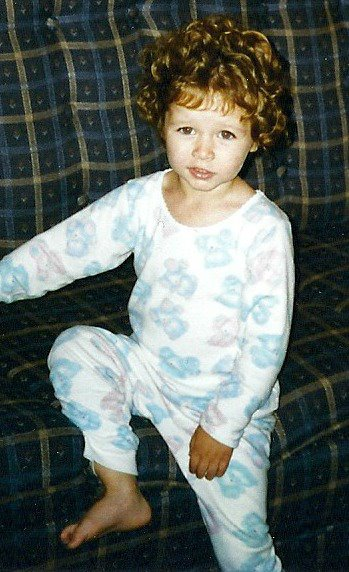 I still make this face at least 5 times a day.