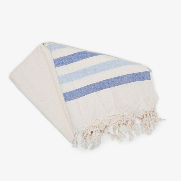 Turkish Pestemal Towels