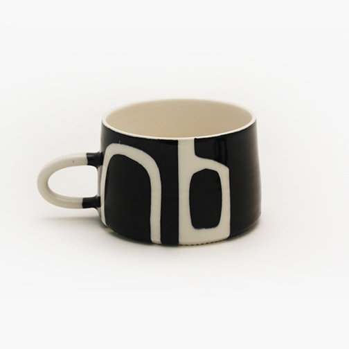 Stack Ceramics Coffee Mug