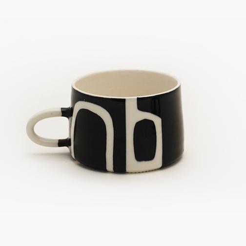 Stack Ceramics CoffeeMug