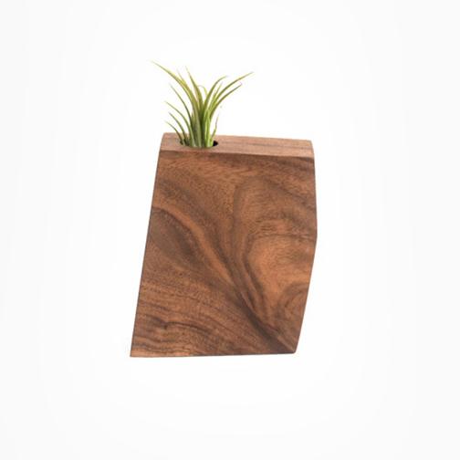 Fewbits Wood Planter