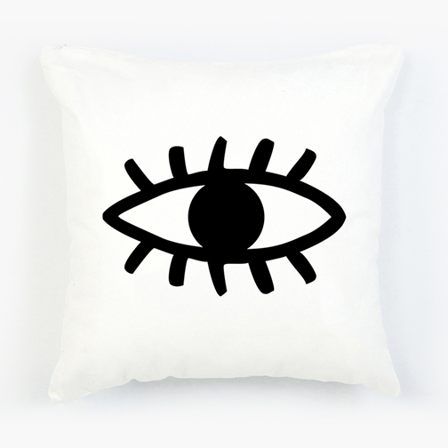 Jasmine Dowling Pillow Case