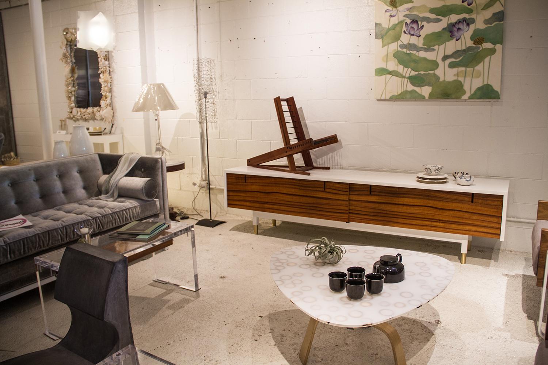 Contemporary home and lifestyle goodsinside Fishcake.