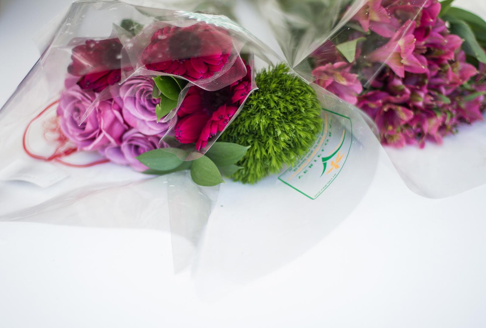 DIY Floral Arrangement Tips | desertfroth.com