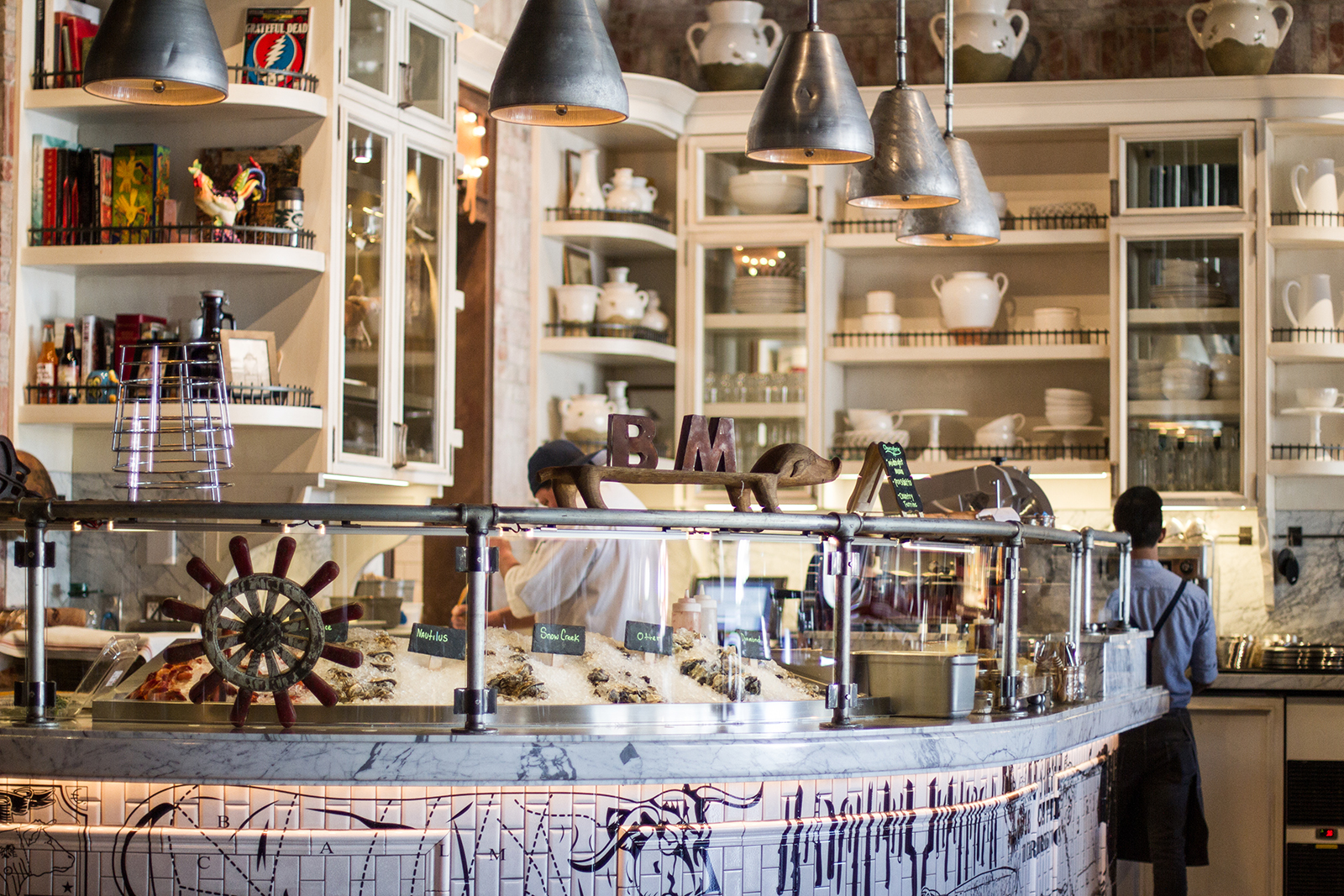 Hearthstone Kitchen & Cellar, Las Vegas | desertfroth.com