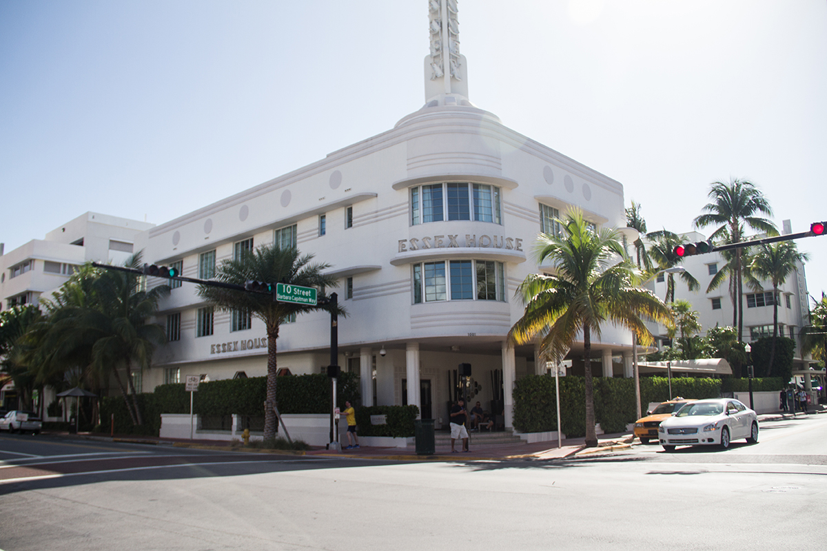 Wander List: Miami | Travel Guide | desertfroth.com
