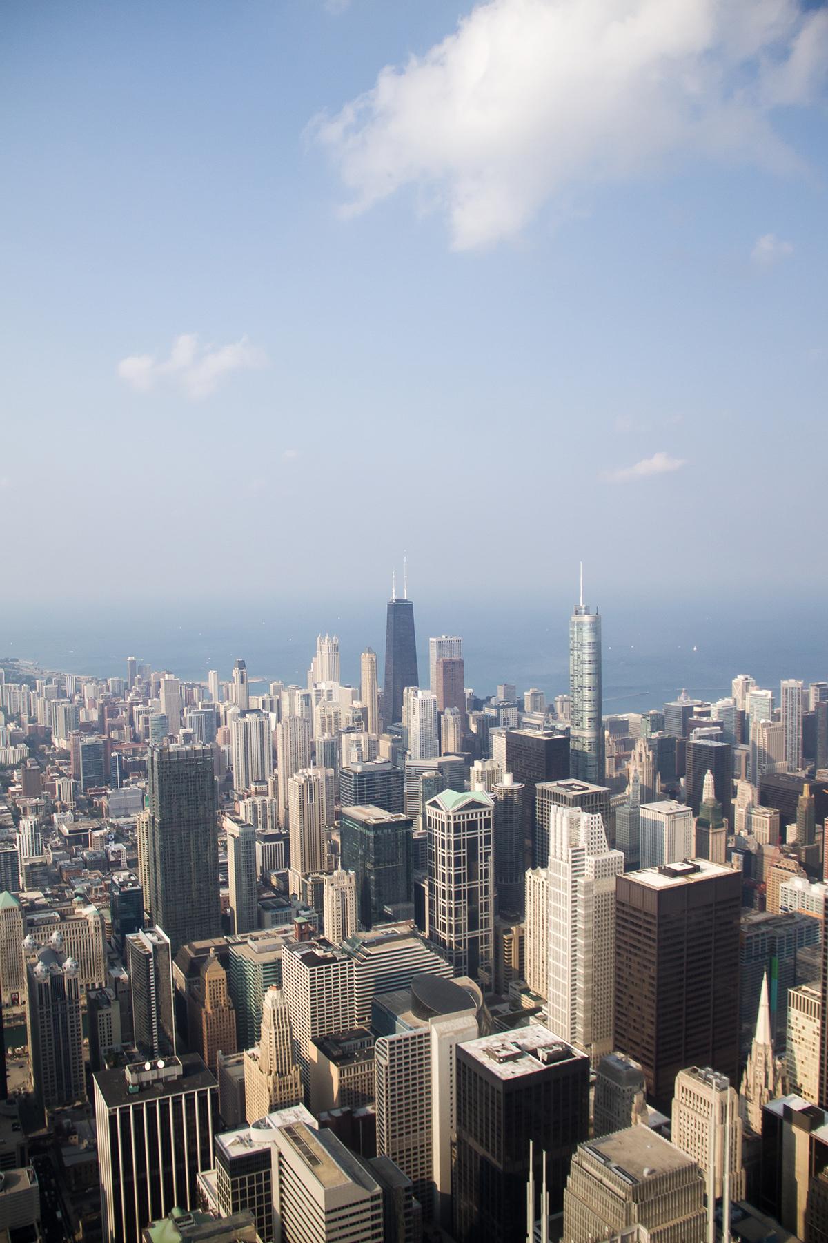 Wander List: Chicago | Desert Froth