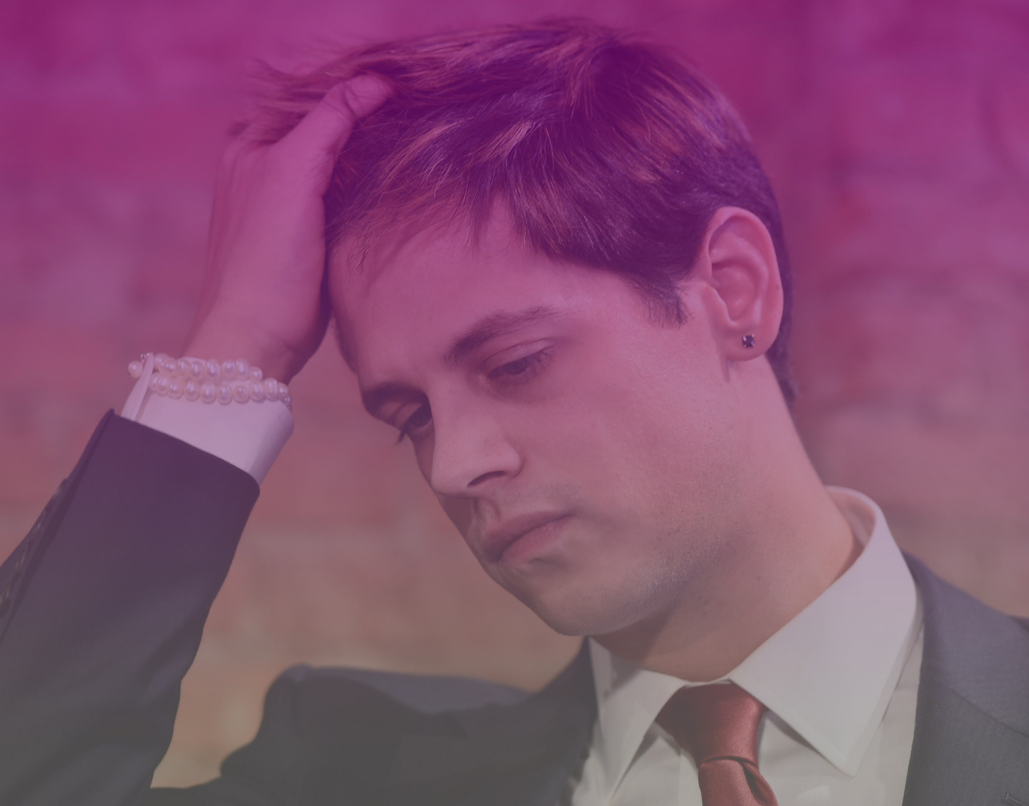 MILO YIANNOPOULOS: STAY THE HELLOFF MY CAMPUS -