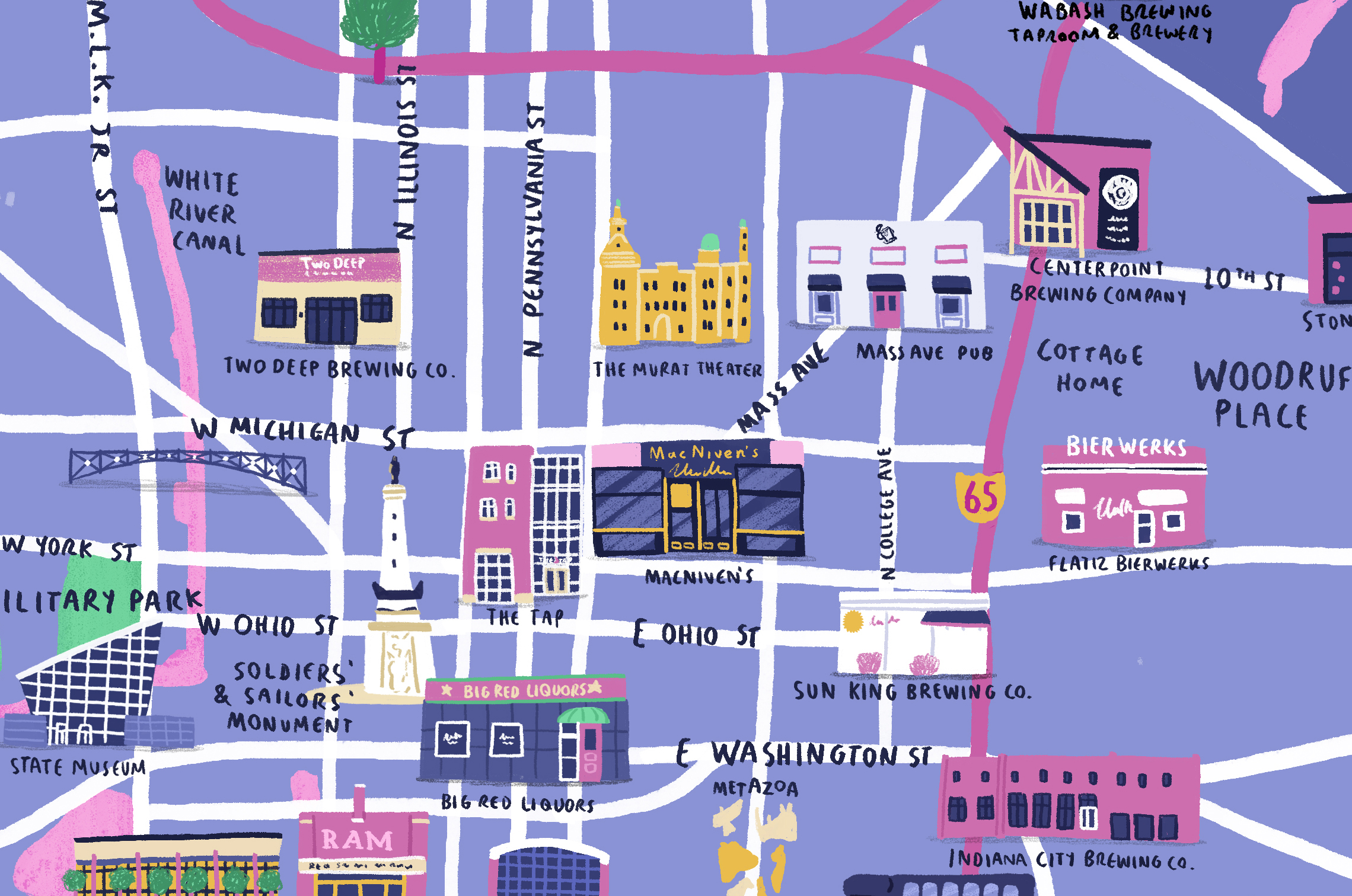 Indianapolis Craft Beer Map 3 close 1.jpg