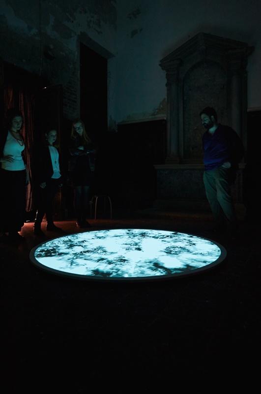 Nàstio Mosquito- South , video, 2015
