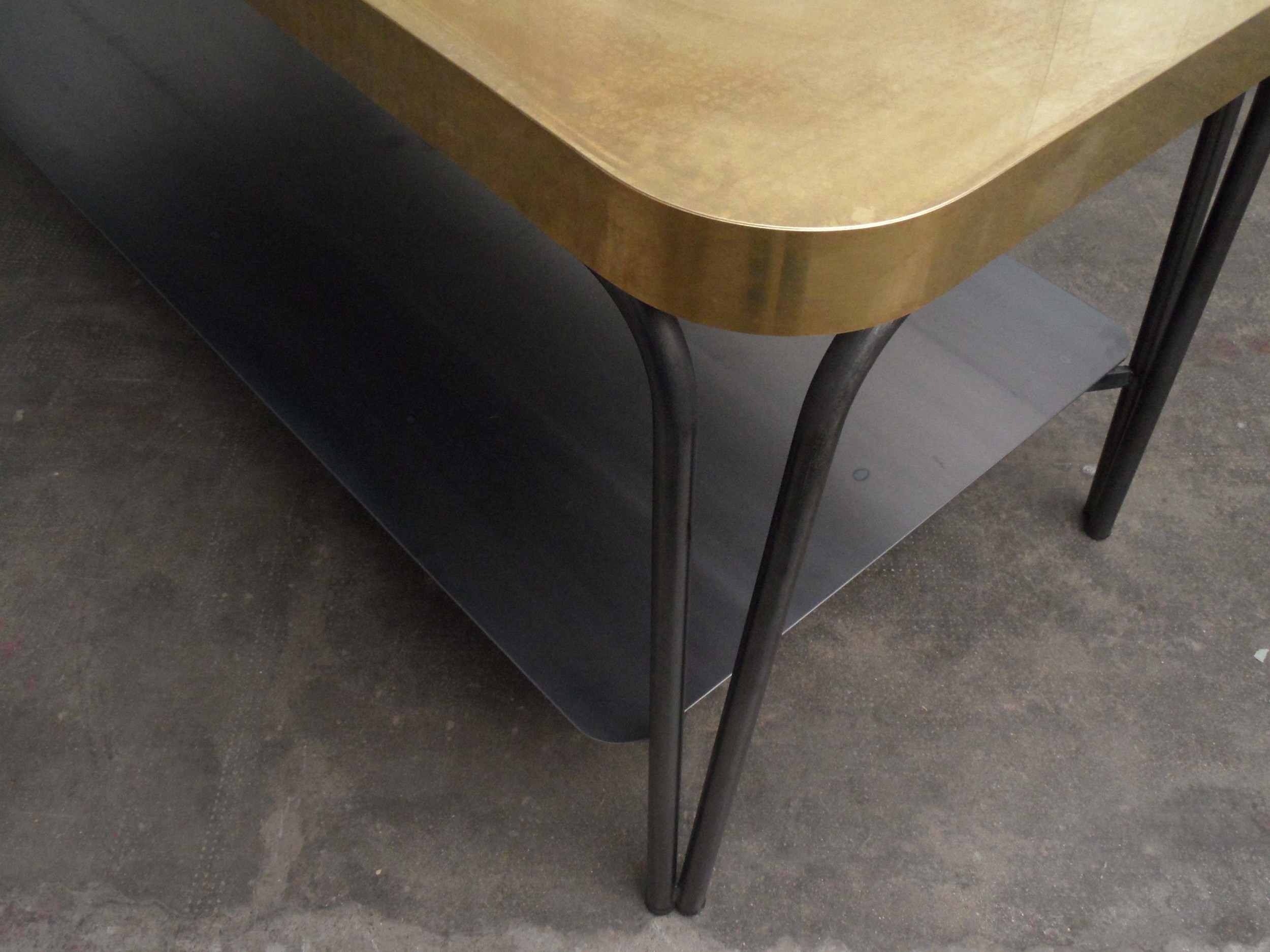 ORVETT for DIESEL - TABLET TABLE, stock detail