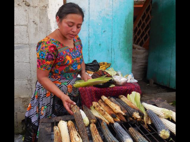 GuatemalanWoman