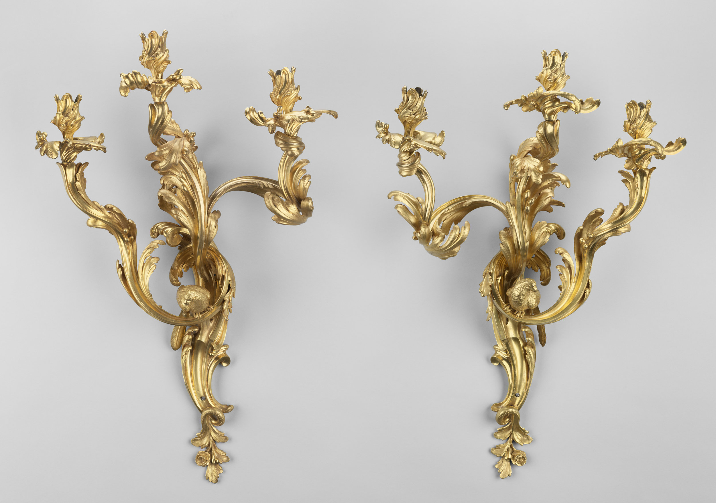 Oct_Gilt bronze wall lights.jpg