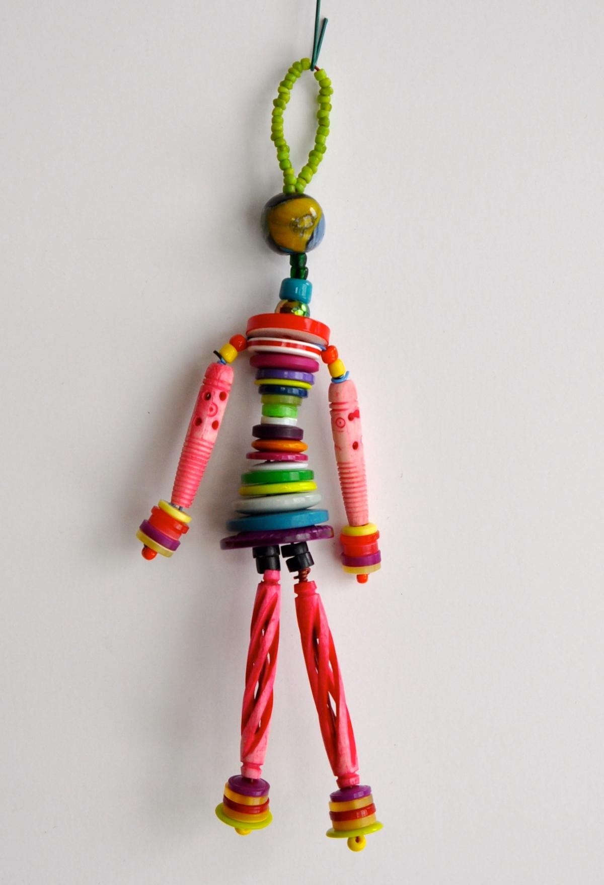 Medium Doll 1