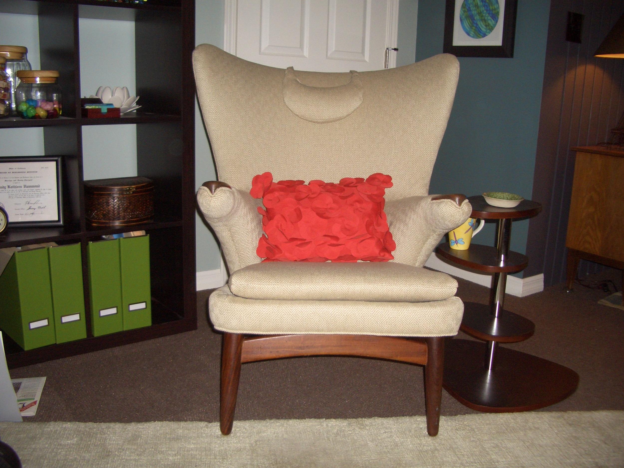 Jetson Chair 2012