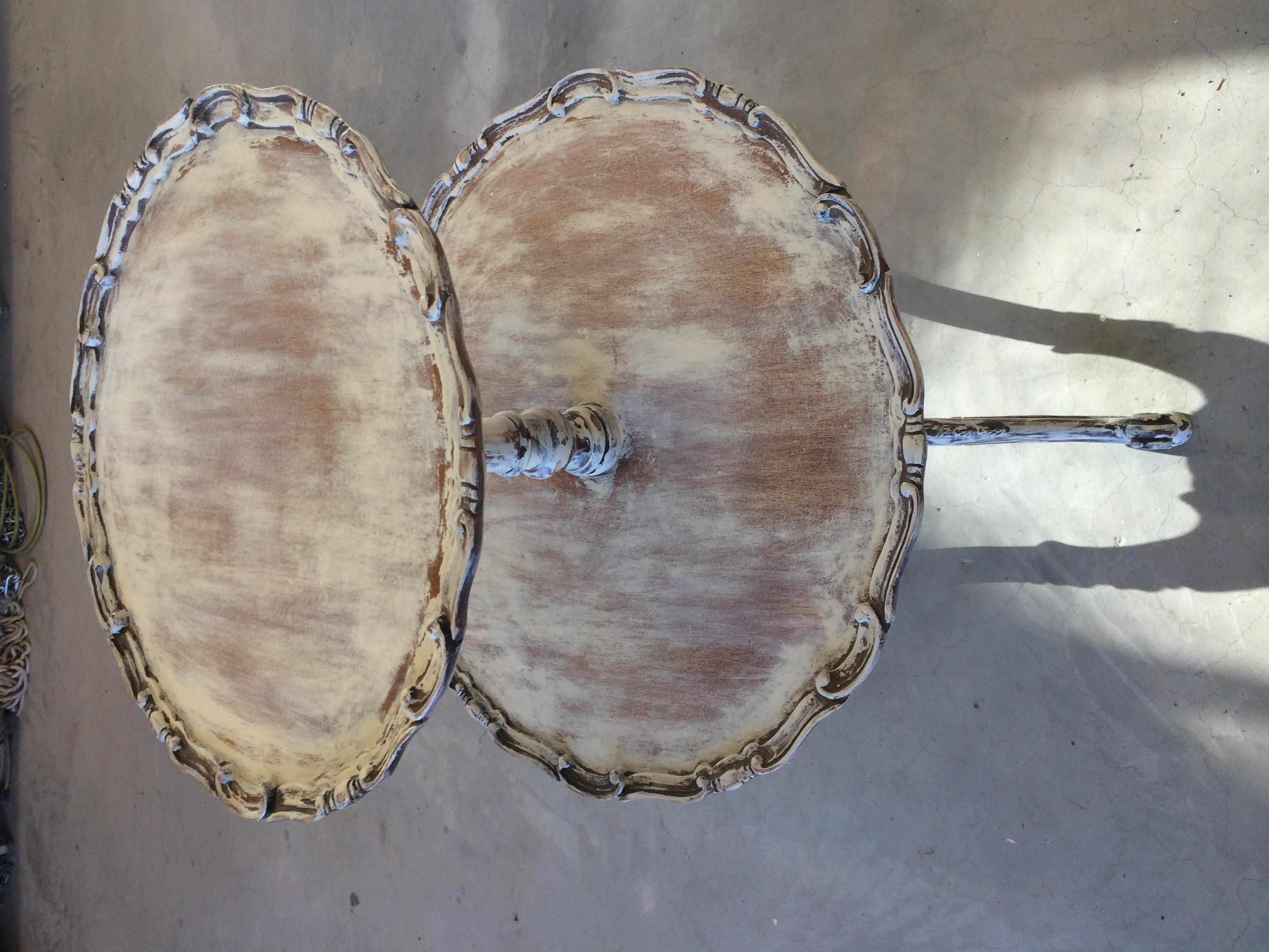Two Tier Pie Crust