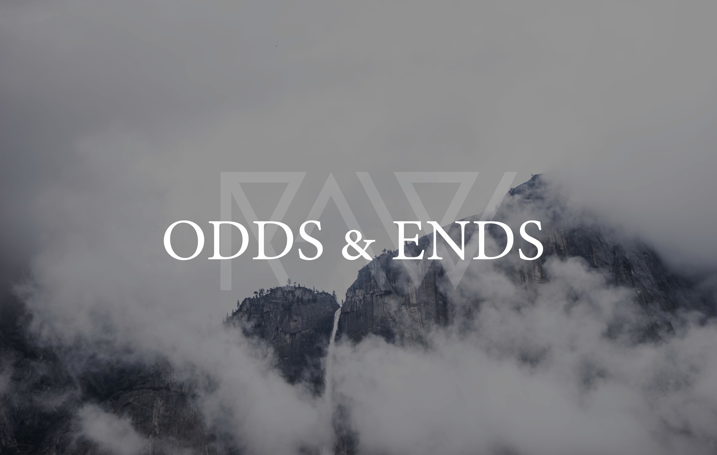 odds&ends
