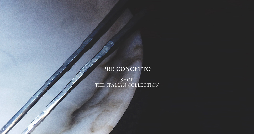 Pre Concetto by Raw Taste