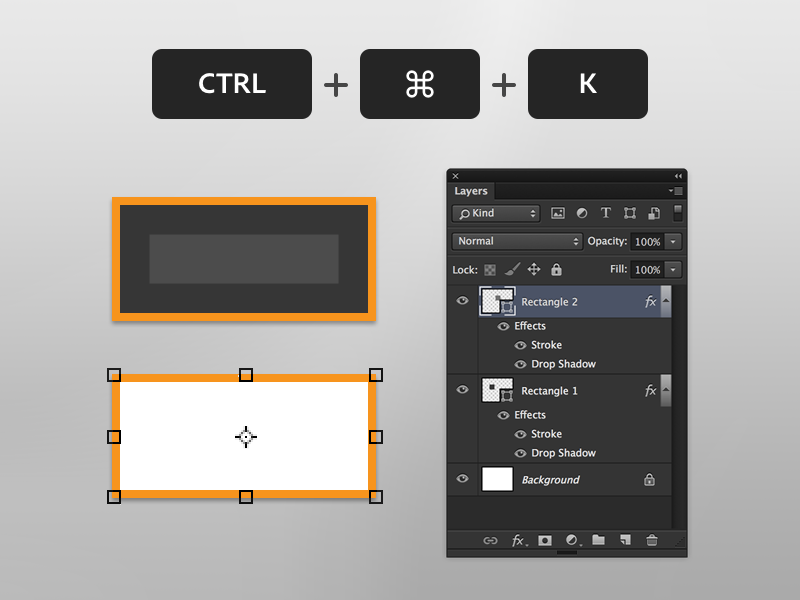 6. Clear Layer Effects