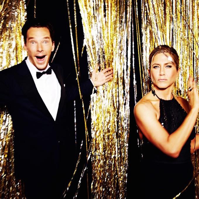 Photo:  instagram.com/goldenglobes