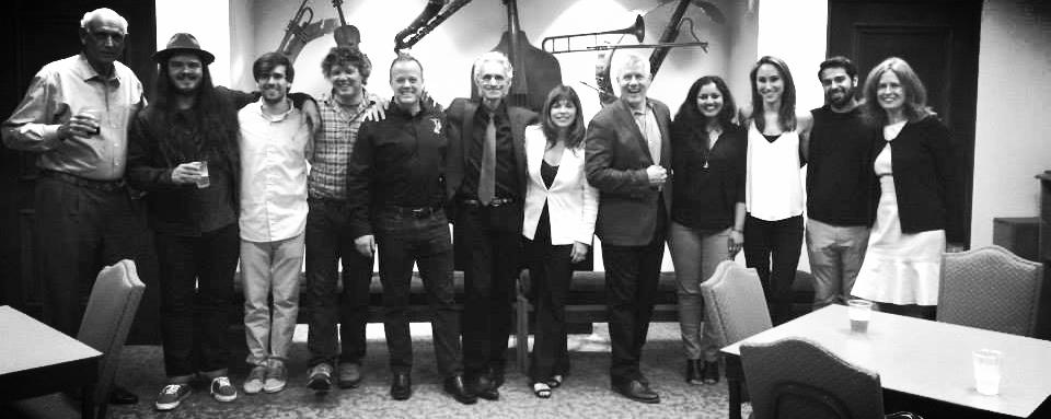 The Planetary Crew