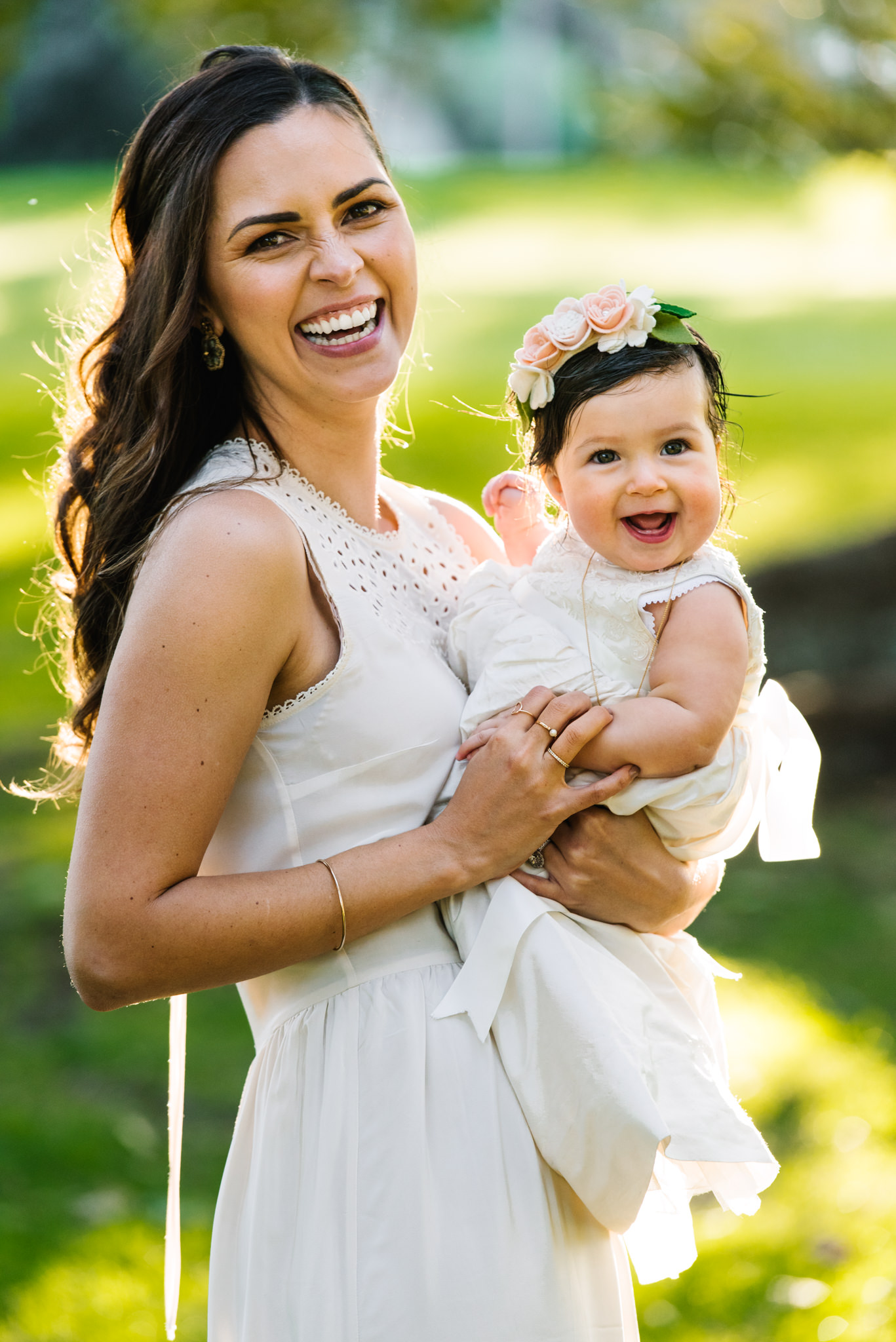 Mum and baby at christening.jpg