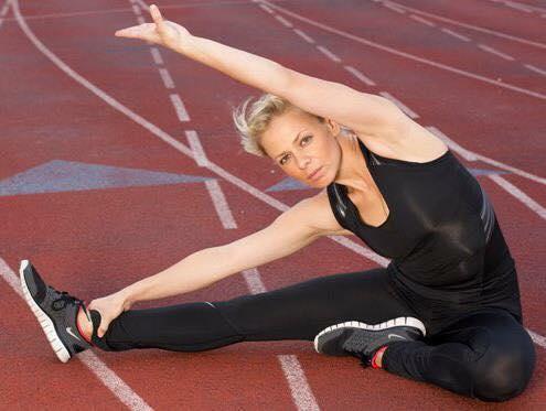Fitness with Alexandra Karlowicz -