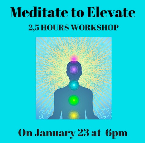 Meditate to Elevate - Healing meditation session in New York City with Duygu Tepe.For more information contact us at superolemodels@gmail.com