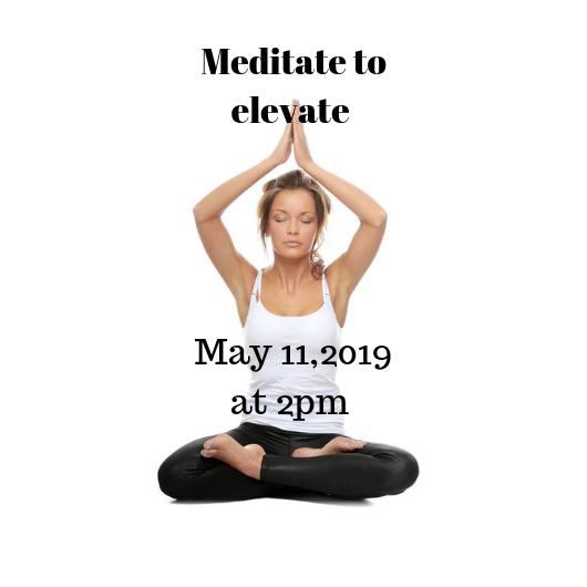 Meditate to elevate - Kundalini meditation 2 hours practice workshop