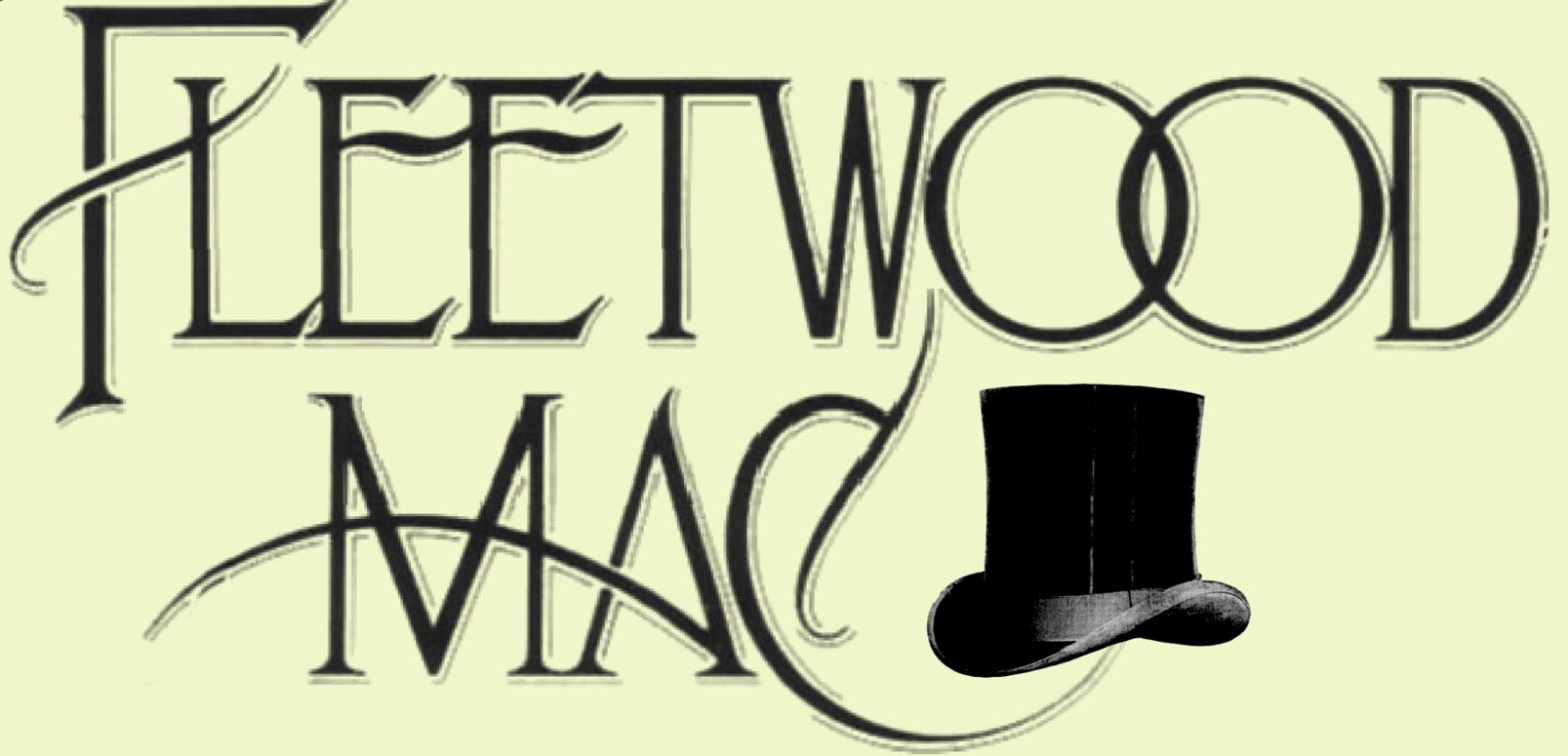 SECOND HAND NEWS FLEETWOOD MAC TRIBUTE BAND