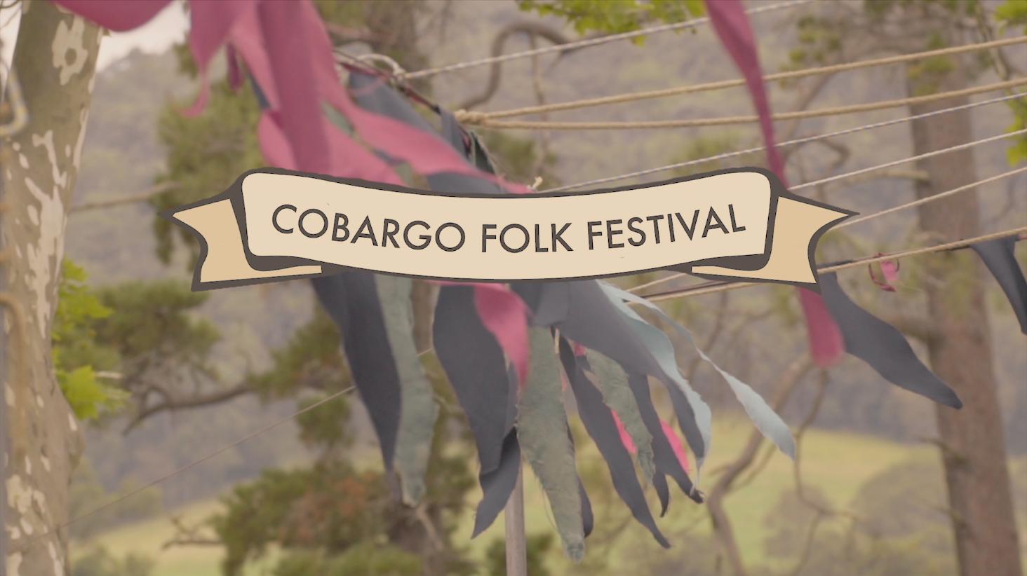 COBARGO FOLK FESTIVAL - EVENT – COBARGO NSW