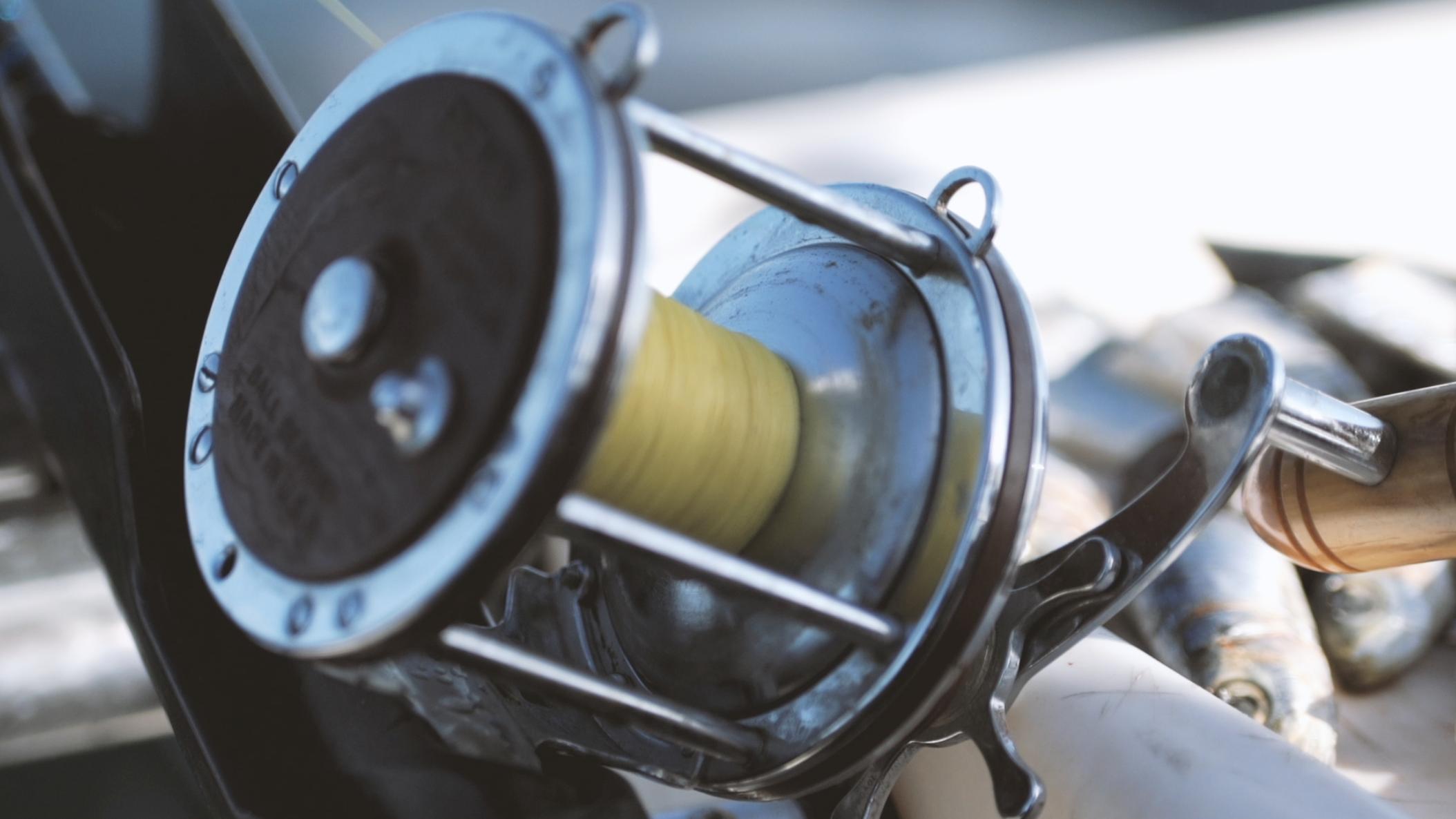 EUROBODALLA: FISHING - PROMO – EUROBODALLA NSW