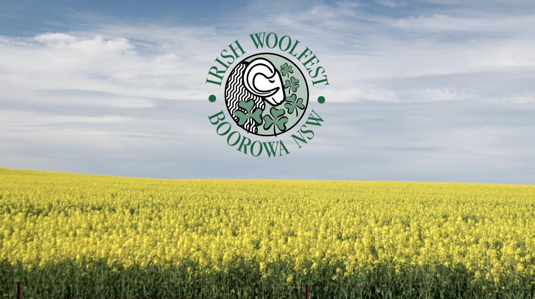 BOOROWA IRISH WOOLFEST - EVENT – BOOROWA NSW
