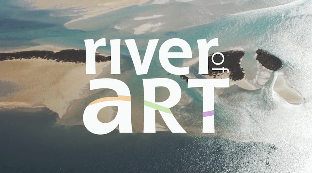 RIVER OF ART - EVENT – SOUTH COAST, NSW
