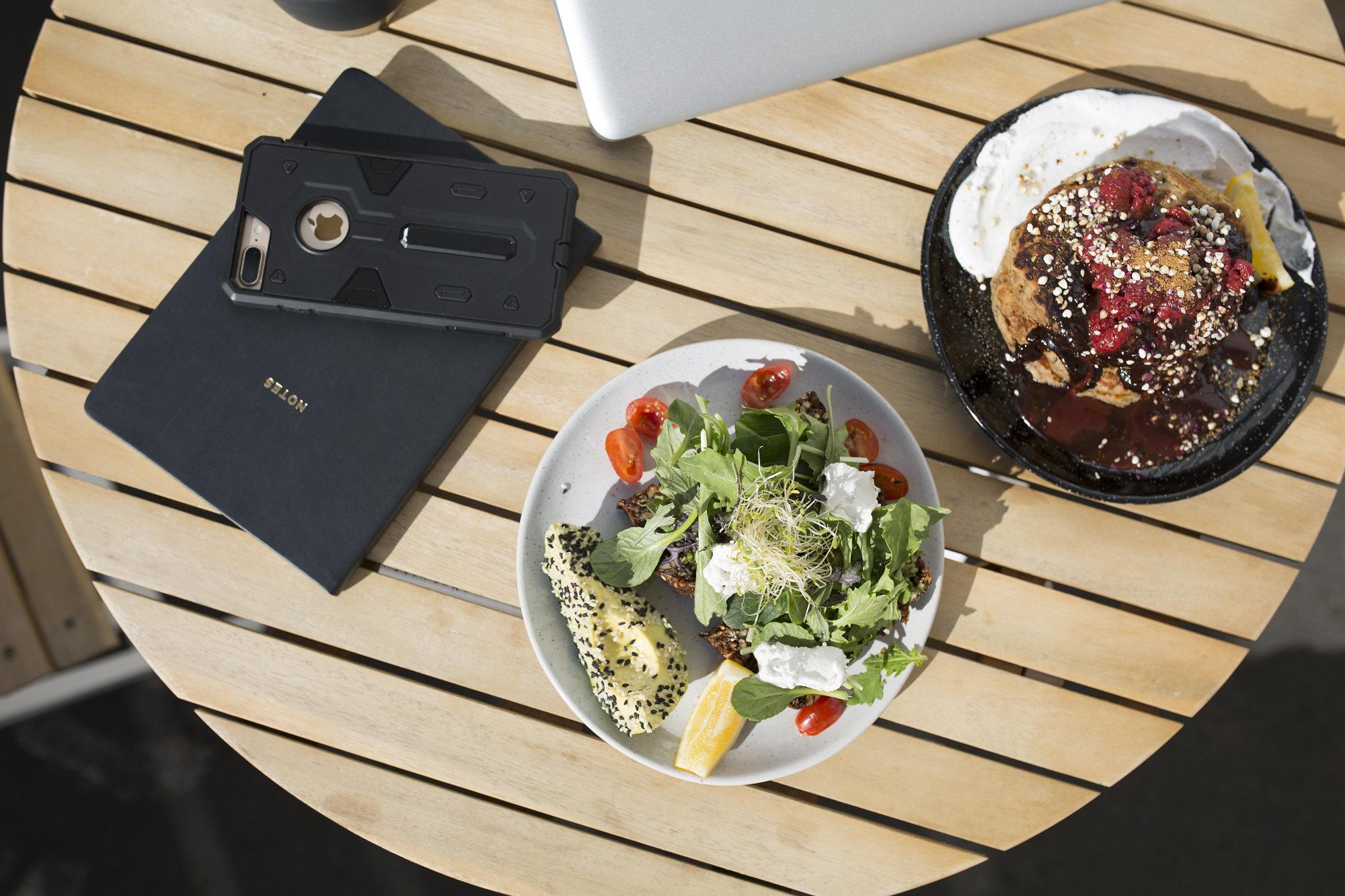 Mount Maunganui Food & Lifestyle Photo